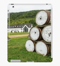 Glenora Distillery Nova Scotia iPad Case/Skin
