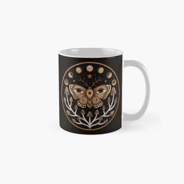 Forest visions Classic Mug