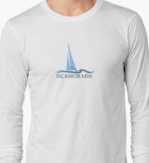 Islamorada - Florida.  Long Sleeve T-Shirt