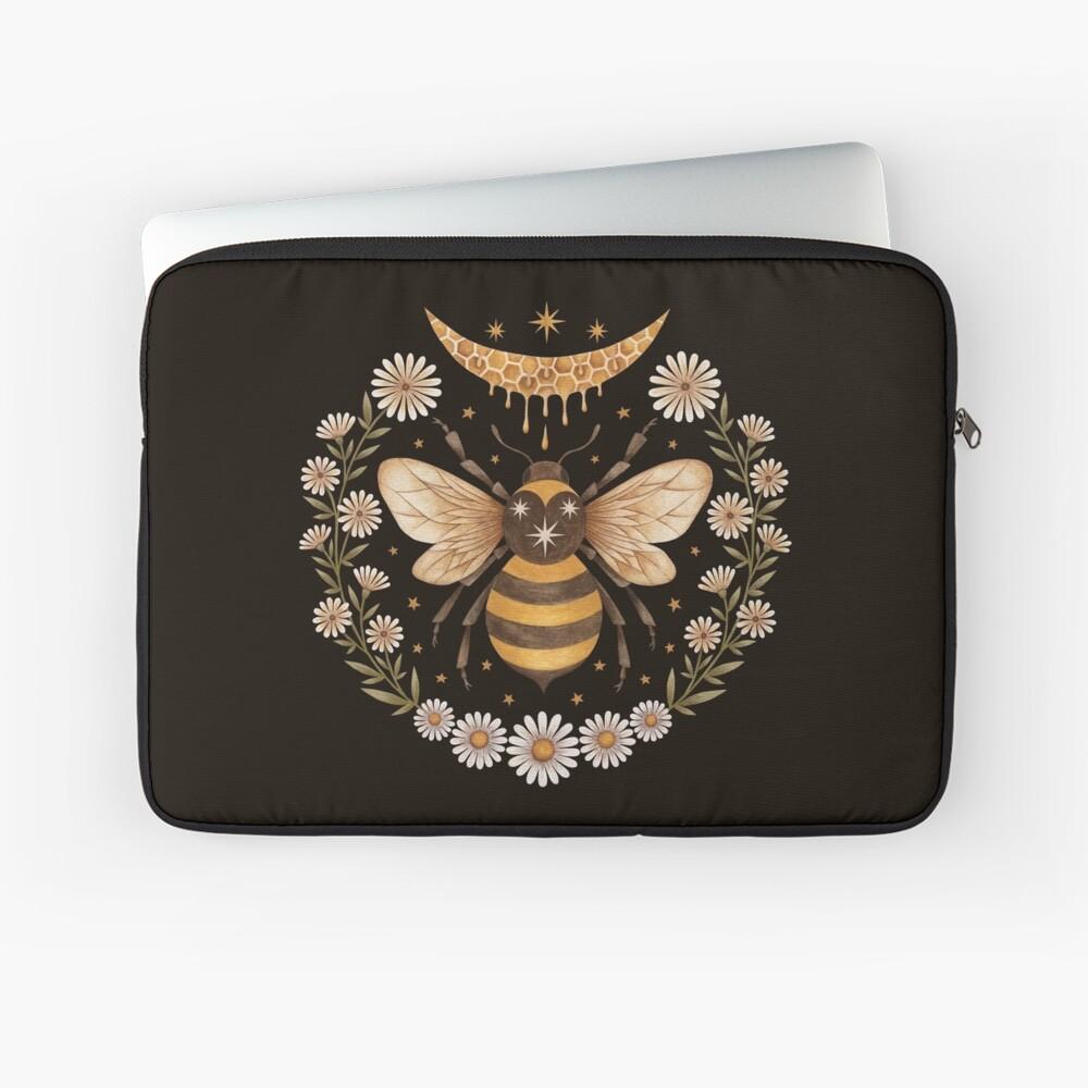 Honey moon Laptop Sleeve