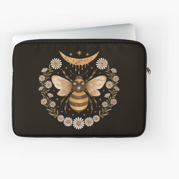Honey moon Laptop Sleeve
