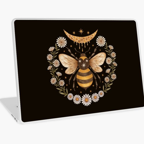 Honey moon Laptop Skin