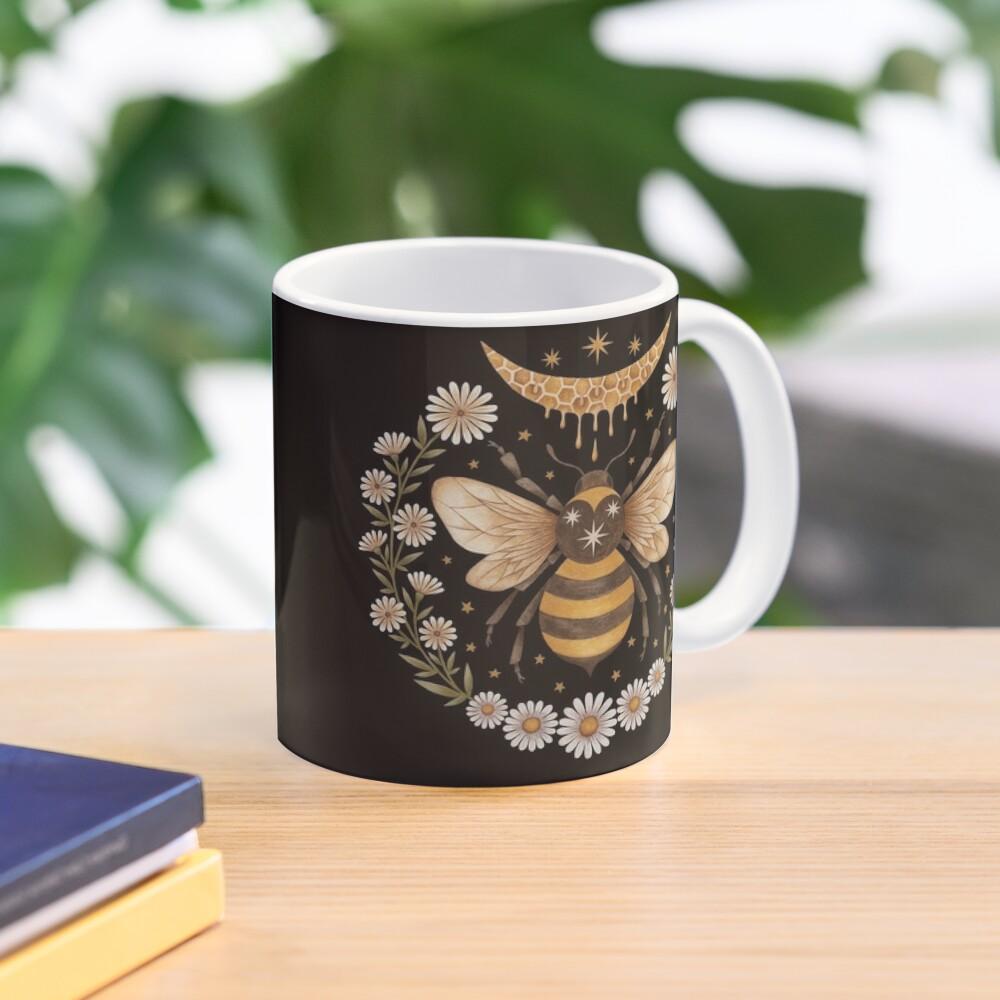 Honey moon Mug