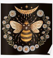 Honey moon Poster