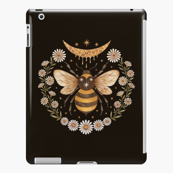 Honey moon iPad Snap Case
