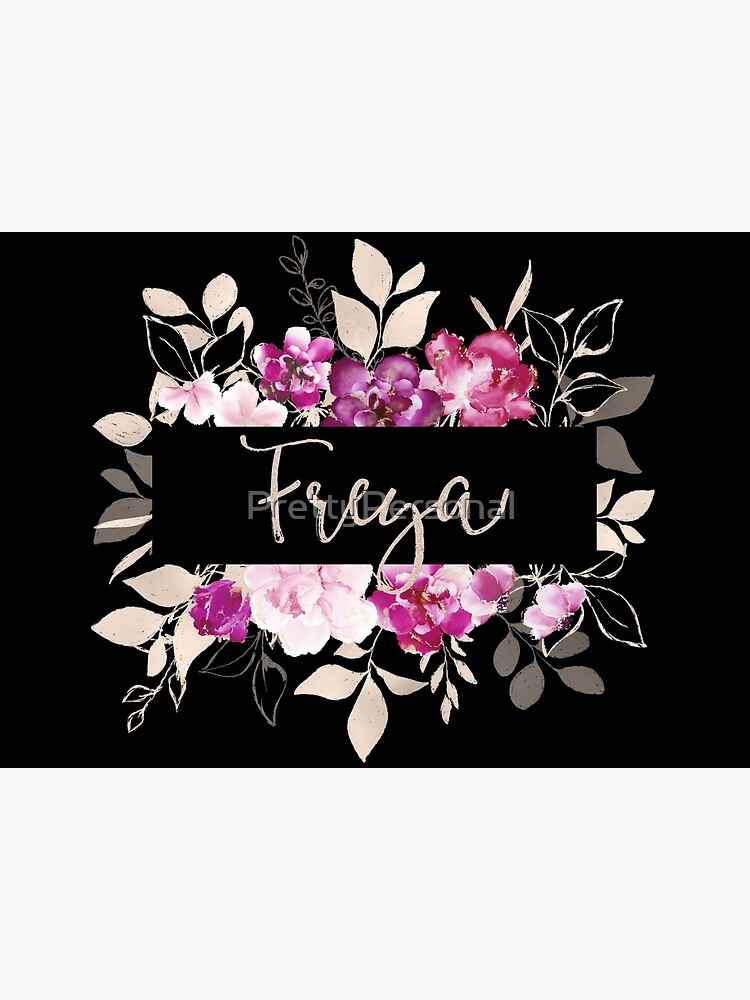 Pretty Ink Freya by PrettyPersonal