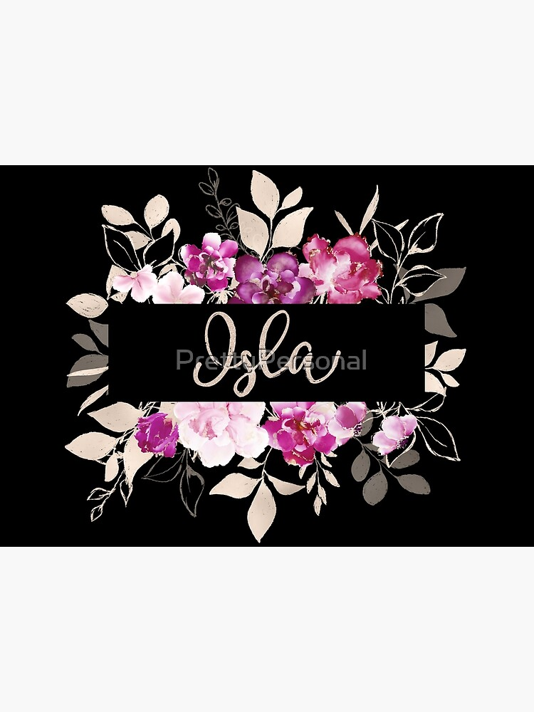 Pretty Ink Isla by PrettyPersonal