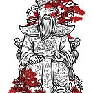 Confucius by starchim01