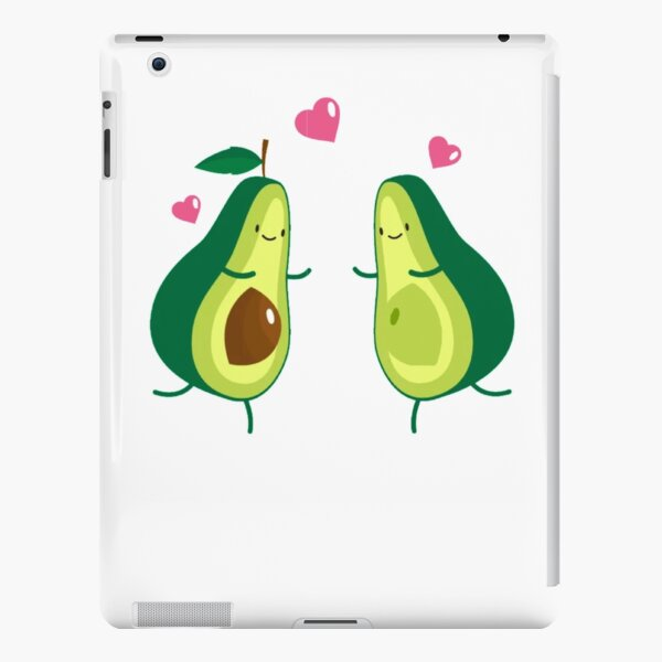 Fre Shavacado Funny Fresh Avocado  Meme iPad Snap Case