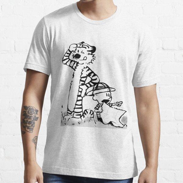 calvin trending Essential T-Shirt