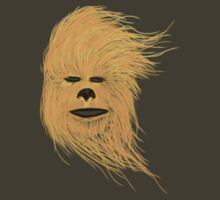 Sketchy Chewbacca