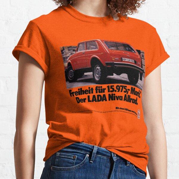 LADA NIVA Classic T-Shirt