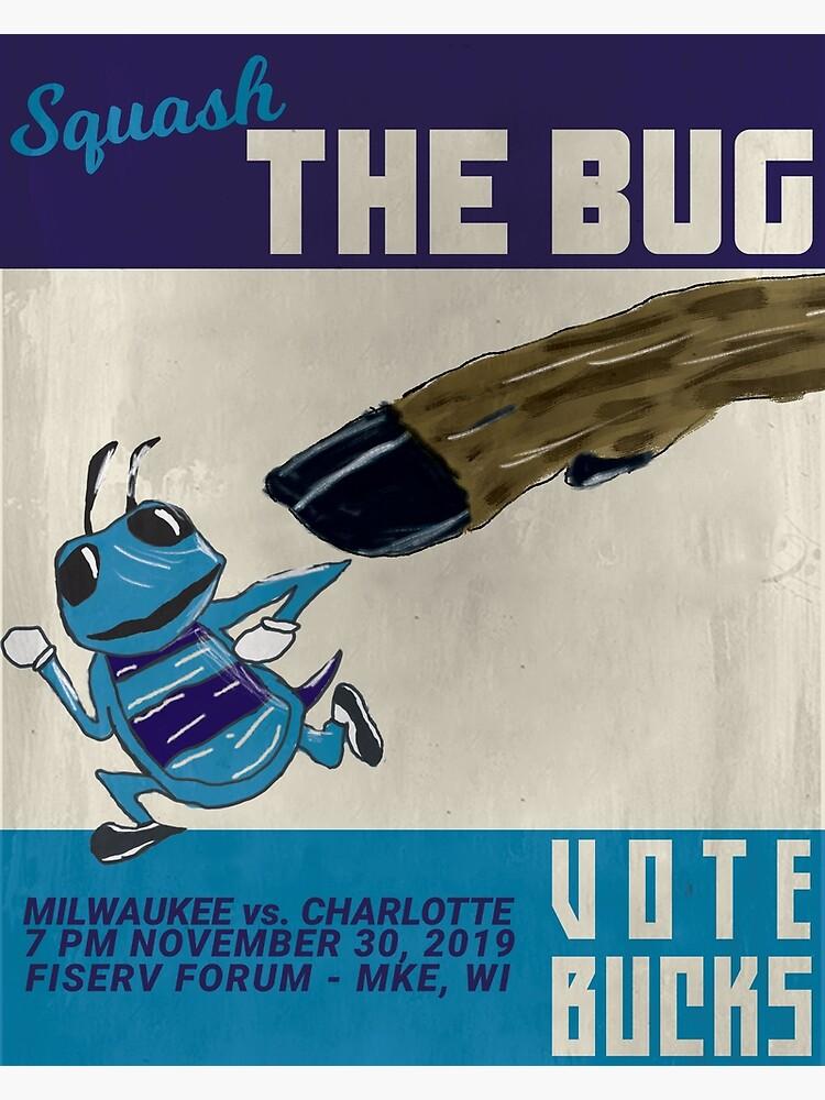 Squash the Bug by AJW3-Art