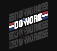Do Work! 1