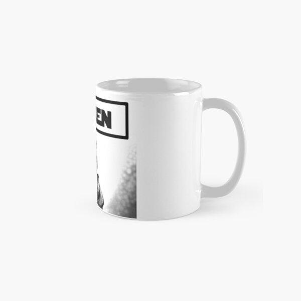 I Have Spoken Classic Mug