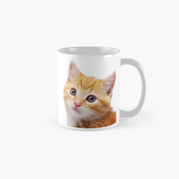 I'm Alan Partridge – Alan and Cat Mug Classic Mug