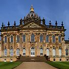 Brideshead Revisited ~ Panoramic, HDR ~ by Sandra Cockayne