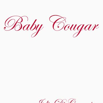 Baby Cougar 2011 by pinkminx