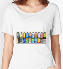 """""""Ode to Film"""" Women's Relaxed Fit T-Shirt"""