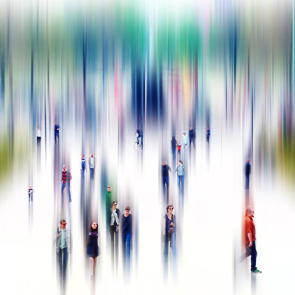 People II by Ulf Buschmann