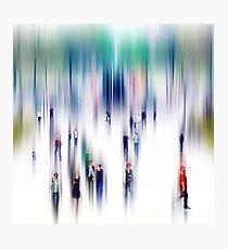 People II Photographic Print