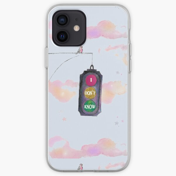 Death by a thousand cuts iPhone Soft Case