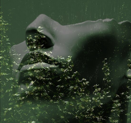 Earth Day 2011....  Mother Nature by Berns