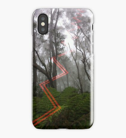 Can You Feel It iPhone Case/Skin