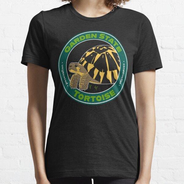 Garden State Tortoise: Western Hermann's Tortoise  Essential T-Shirt