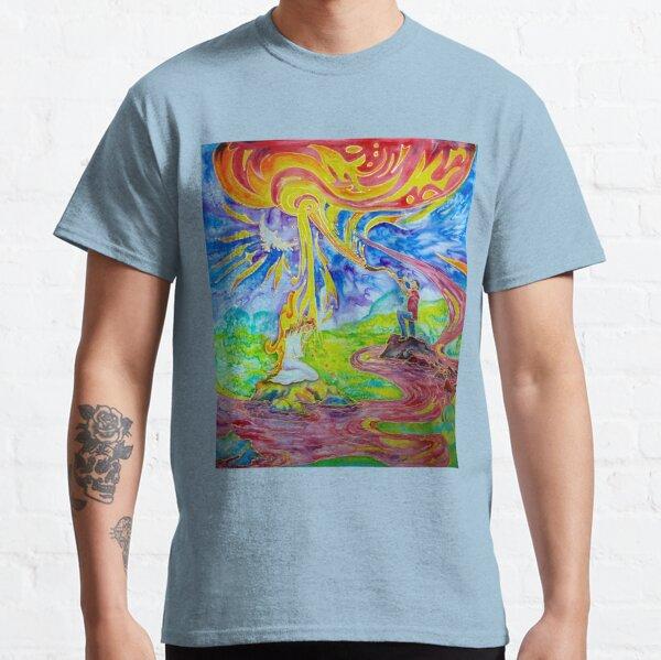 Intercessory Wave Offering Classic T-Shirt