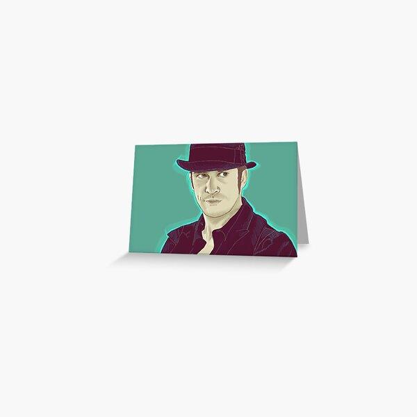Miller Greeting Card