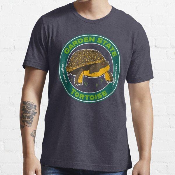 Garden State Tortoise: Blanding's Turtle Essential T-Shirt