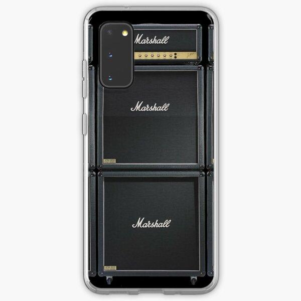 marshall wall Samsung Galaxy Soft Case