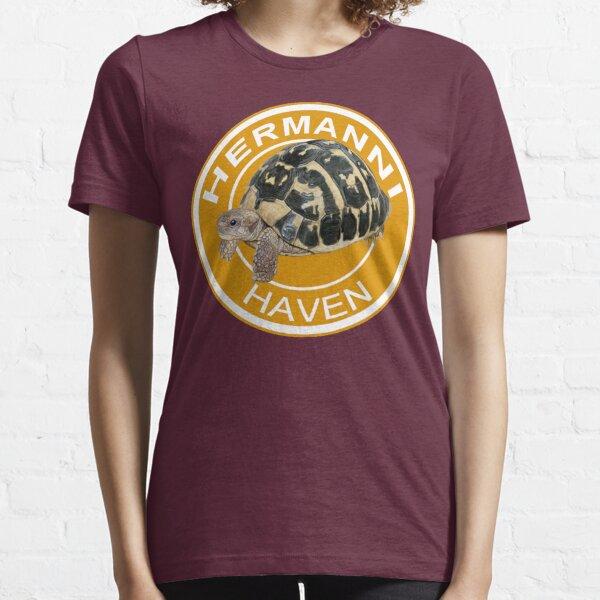 HermanniHaven.com Logo Essential T-Shirt