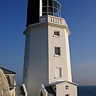 St.Anthony's Head Lighthouse. by AndyReeve