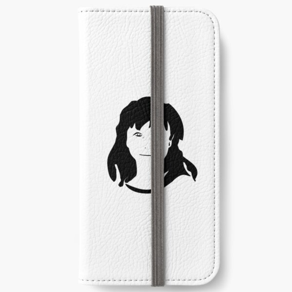 Triptych centre face (iPhone 6s Plus wallet) iPhone Wallet