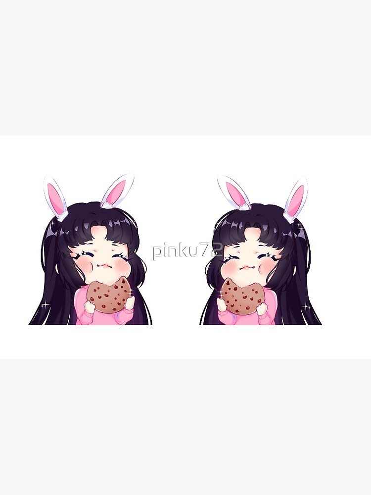 Cookie Queen by pinku72
