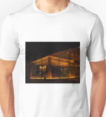 Relaxation at the Salthouse Harbour Hotel Unisex T-Shirt