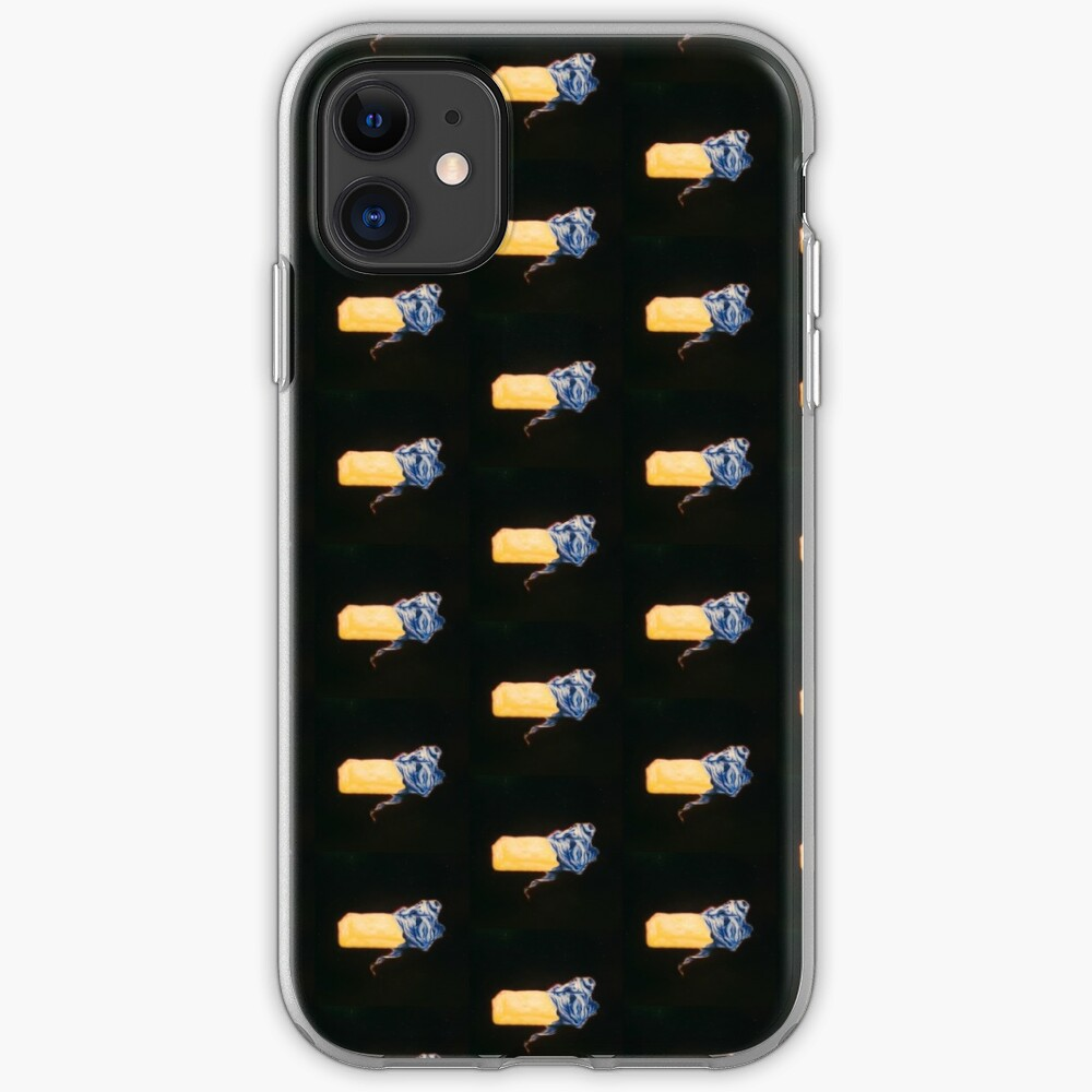 Virgin Mother Butter iPhone Case & Cover