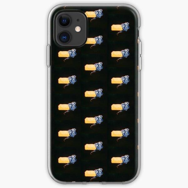 Virgin Mother Butter iPhone Soft Case
