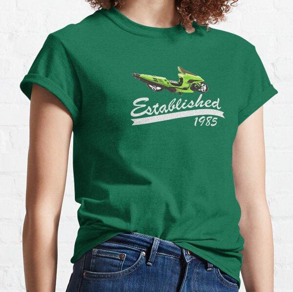 Condor MASK Established 1985 Classic T-Shirt