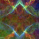sci-fi wallpaper by bob4224