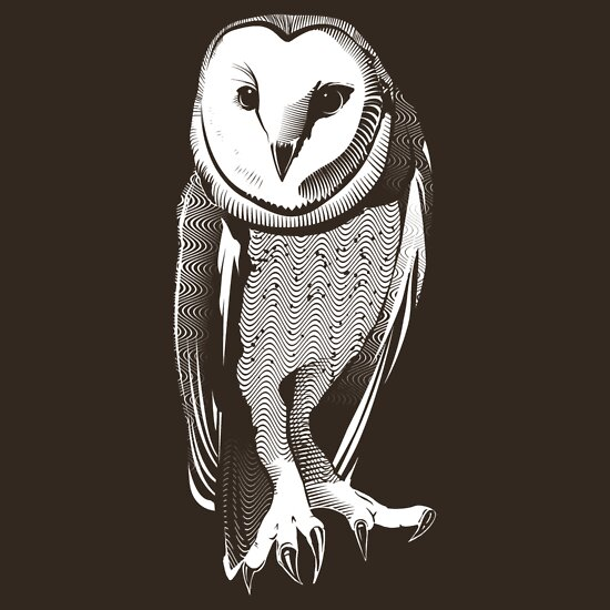 TShirtGifter presents: Just Owl