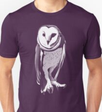 Just Owl Unisex T-Shirt
