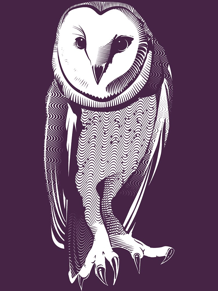 TShirtGifter presents: Just Owl | Unisex T-Shirt
