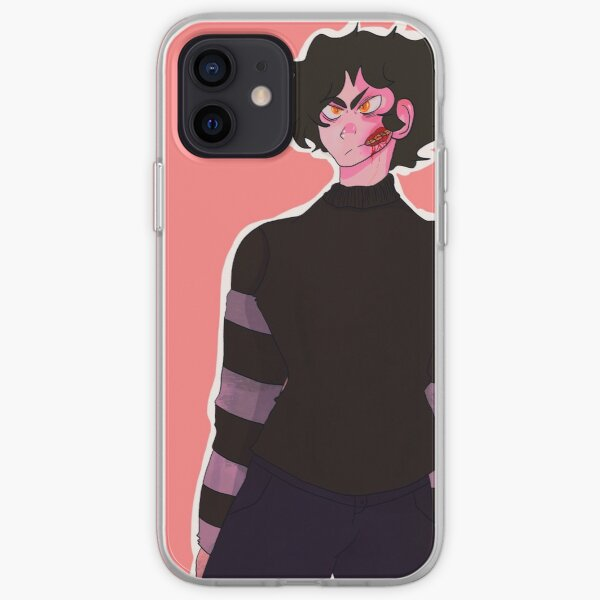 'Ticci Toby' iPhone 12 - Soft by xeraces