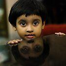 Reflection by JYOTIRMOY Portfolio Photographer