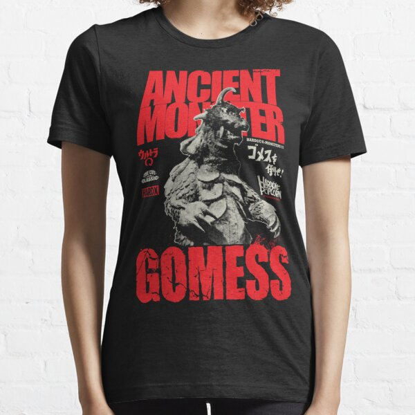 Ancient Monster Gomess Essential T-Shirt