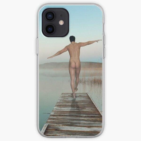 dor 3 iPhone Soft Case