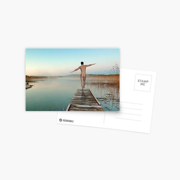 dor 3 Postcard